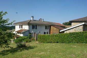 Vente Maison 6 pièces 115m² Cublize (69550) - Photo 1
