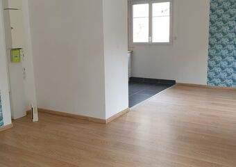 Vente Appartement 3 pièces 70m² Montivilliers (76290) - Photo 1