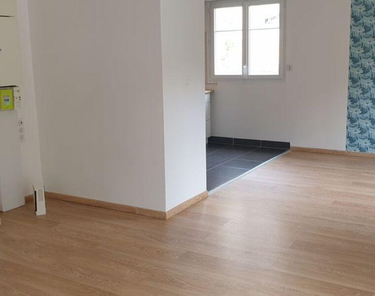 Vente Appartement 3 pièces 70m² Montivilliers (76290) - photo