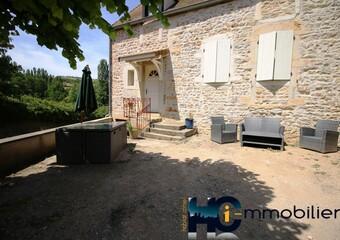 Location Maison 4 pièces 118m² Bissey-sous-Cruchaud (71390) - Photo 1