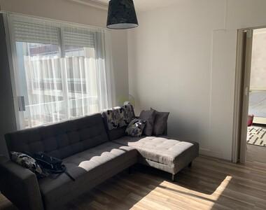 Vente Appartement 2 pièces 36m² Gien (45500) - photo