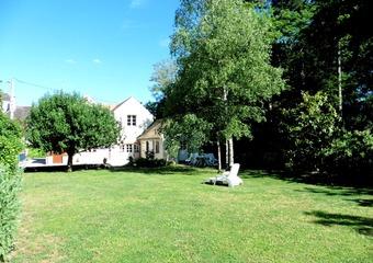 Vente Maison 7 pièces 172m² Givry (71640) - photo