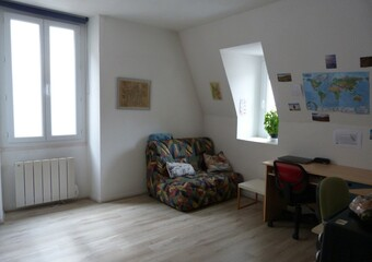 Vente Appartement 2 pièces 27m² Grenoble (38000) - Photo 1