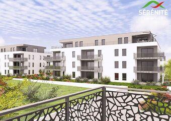 Vente Appartement 3 pièces 70m² Sierentz (68510) - photo