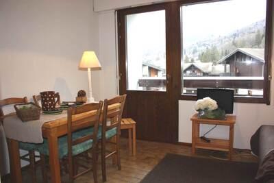 Sale Apartment 1 room 18m² SAMOENS - Photo 2