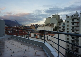 Vente Appartement 1 pièce 20m² GRENOBLE - Photo 1