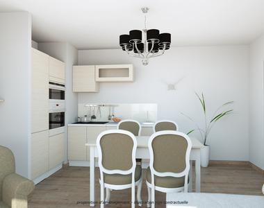 Vente Appartement 2 pièces 44m² La Ravoire (73490) - photo