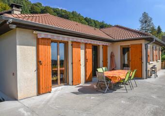 Sale House 5 rooms 117m² La Murette - photo