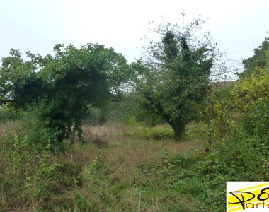 Sale Land 1 880m² Saint-Lubin-de-la-Haye (28410) - photo