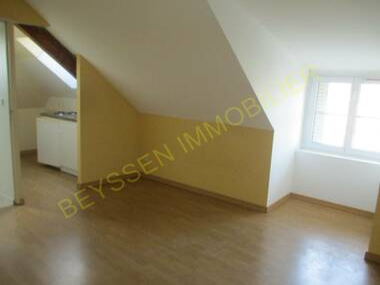 Location Appartement 1 pièce 16m² Brive-la-Gaillarde (19100) - photo