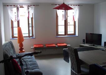 Location Appartement 2 pièces 70m² LUXEUIL LES BAINS - Photo 1