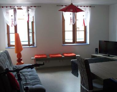 Renting Apartment 2 rooms 70m² Luxeuil-les-Bains (70300) - photo