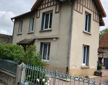 Vente Maison 5 pièces 116m² Biozat (03800) - photo