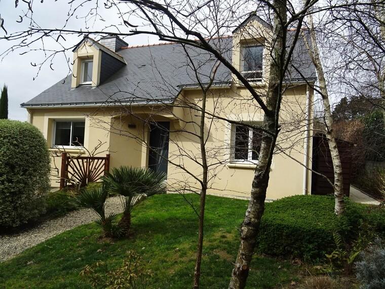 Vente Maison 6 pièces 111m² Savenay (44260) - photo