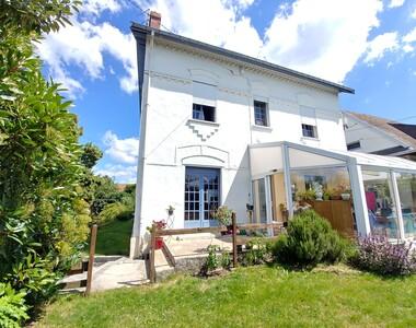 Vente Maison 8 pièces 165m² Sainte-Catherine (62223) - photo