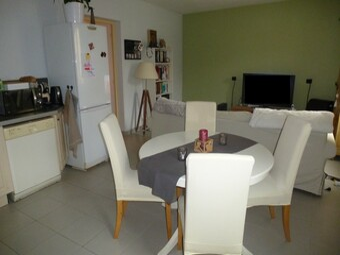 Location Appartement 3 pièces 61m² Houdan (78550) - photo
