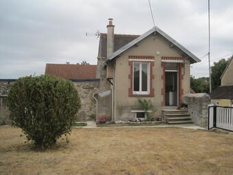 Location Maison 2 pièces 35m² Argenton-sur-Creuse (36200) - Photo 1