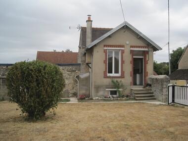 Location Maison 2 pièces 35m² Argenton-sur-Creuse (36200) - photo