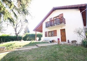Vente Maison 5 pièces 141m² Seyssins (38180) - photo