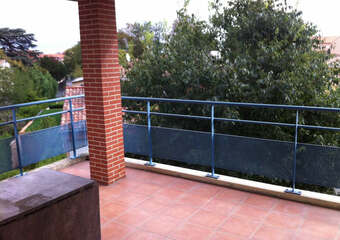 Renting Apartment 4 rooms 86m² Toulouse (31100) - Photo 1
