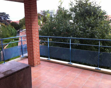 Renting Apartment 4 rooms 86m² Toulouse (31100) - photo