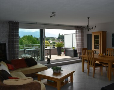 Vente Appartement 4 pièces 107m² Rives (38140) - photo