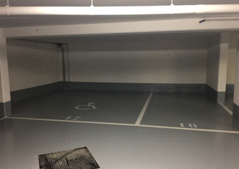 Location Garage 23m² Bois-Colombes (92270) - photo