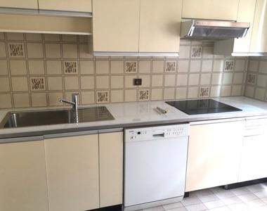 Location Appartement 3 pièces 70m² Annemasse (74100) - photo