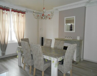 Vente Maison 164m² Saint-Gobain (02410) - photo