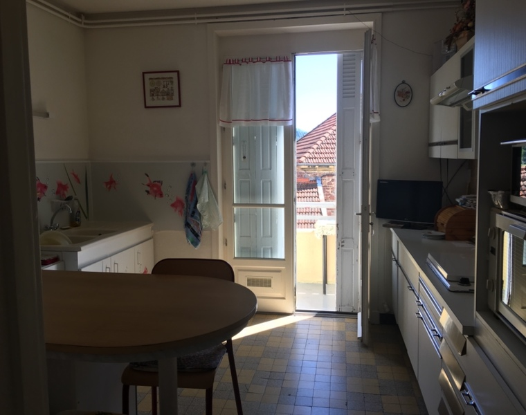 Vente Appartement 3 pièces 57m² Bourg-de-Thizy (69240) - photo