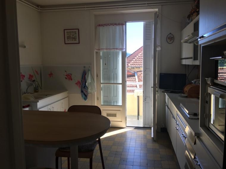 Vente Appartement 3 pièces 57m² Bourg-de-Thizy (69240) - photo