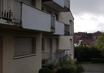 Vente Appartement 2 pièces 45m² LUXEUIL LES BAINS - Photo 1