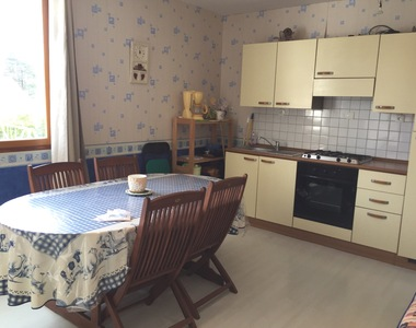 Sale Apartment 2 rooms 57m² Cucq (62780) - photo