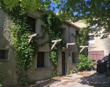 Vente Maison 5 pièces 95m² Châteauneuf-du-Rhône (26780) - photo