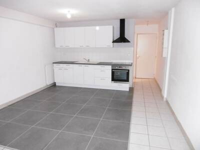 Location Appartement 4 pièces 84m² Billom (63160) - photo