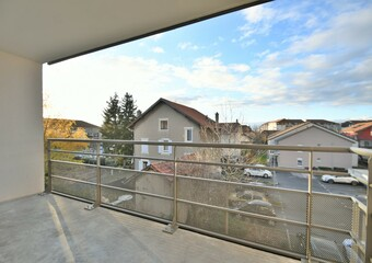 Vente Appartement 3 pièces 62m² Ville-la-Grand (74100) - Photo 1