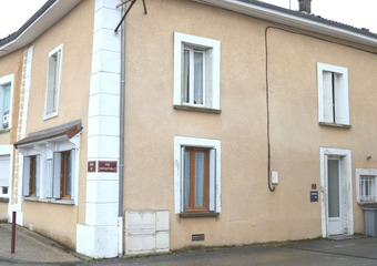Vente Appartement 4 pièces 122m² Saint-Siméon-de-Bressieux (38870) - photo