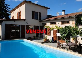 Vente Maison 6 pièces 153m² L'Isle-en-Dodon (31230) - Photo 1