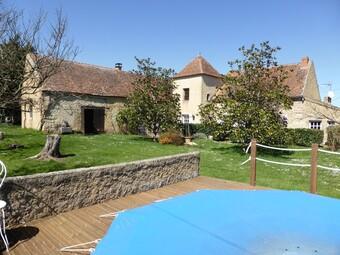Vente Maison 5 pièces 165m² Serbannes (03700) - photo