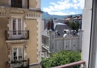 Location Appartement 2 pièces 60m² Grenoble (38000) - Photo 1