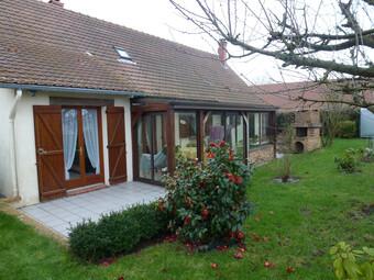 Vente Maison 6 pièces 170m² Octeville-sur-Mer (76930) - photo