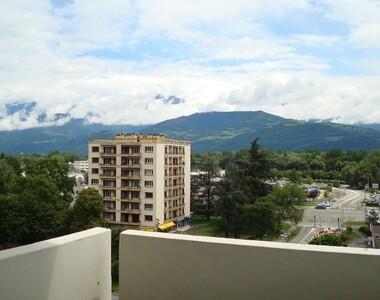 Location Appartement 4 pièces 104m² Meylan (38240) - photo
