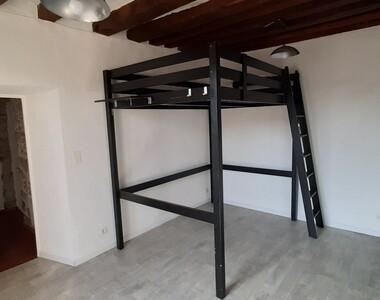 Location Appartement 1 pièce 22m² Nemours (77140) - photo