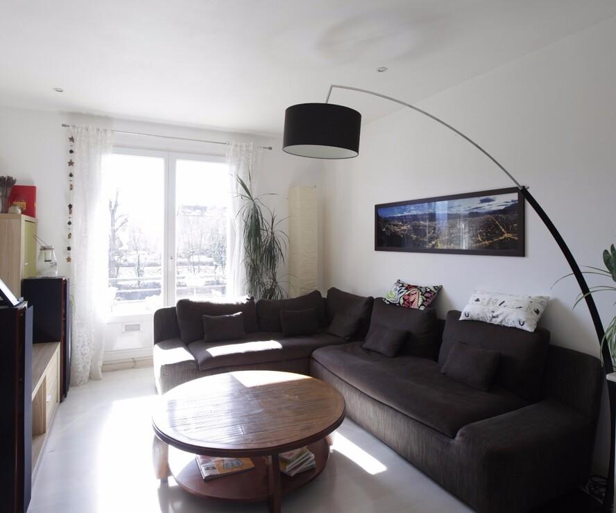 Vente Appartement 3 pièces 65m² La Tronche (38700) - photo