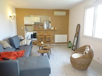 Vente Appartement 2 pièces 47m² Montélimar (26200) - Photo 1