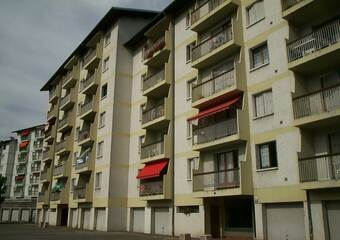 Location Appartement 4 pièces 84m² Rumilly (74150) - Photo 1