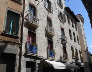 Sale Apartment 4 rooms 94m² Grenoble (38000) - photo