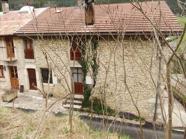 Vente Maison 5 pièces 100m² Rencurel (38680) - photo