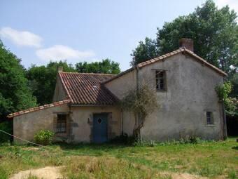 Vente Maison 5 pièces 175m² La Ferrière-en-Parthenay (79390) - photo