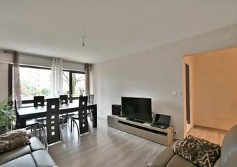 Vente Appartement 4 pièces 76m² Annemasse (74100) - Photo 1